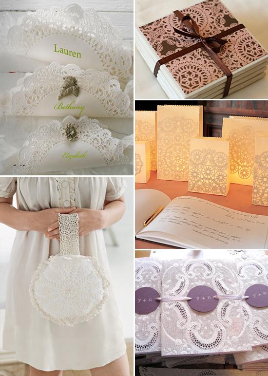 Lace-doily-wedding-1