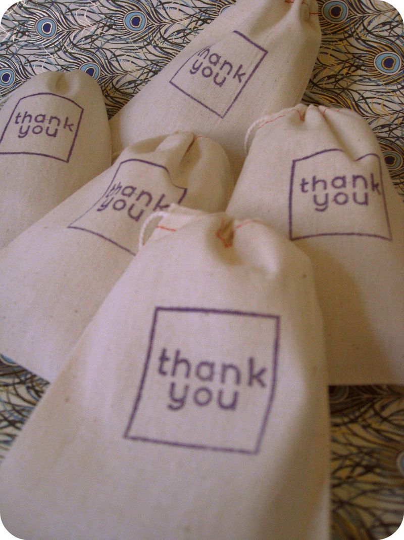 Thank You Gift To Wedding Planner : High Society Wedding and Event Planning: Thank You Gifts