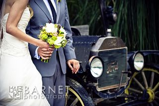 Clinard Rancho Las Lomas:High Society: Barnett Photography 1