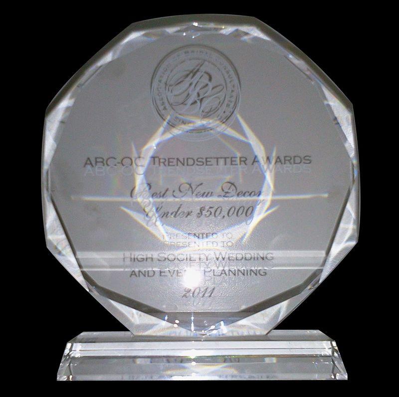 Brandi Trendsetter Award